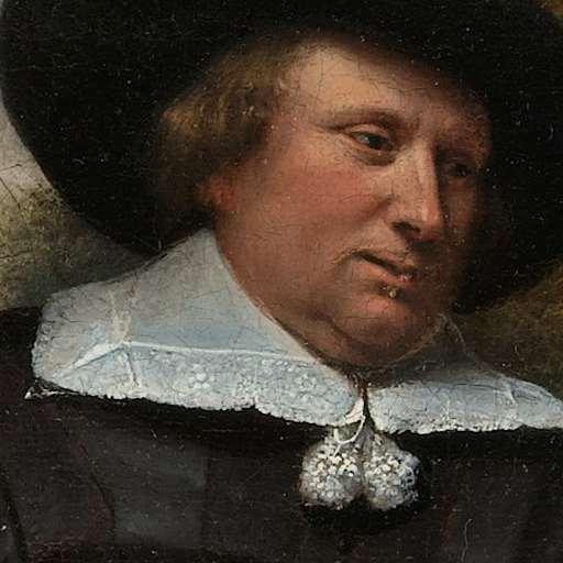 De 'burger van Delft en zijn dochter' ontmaskerd?